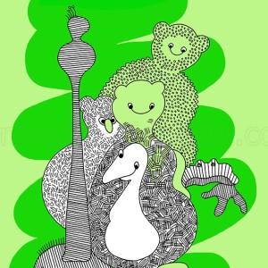illustrations for kids
