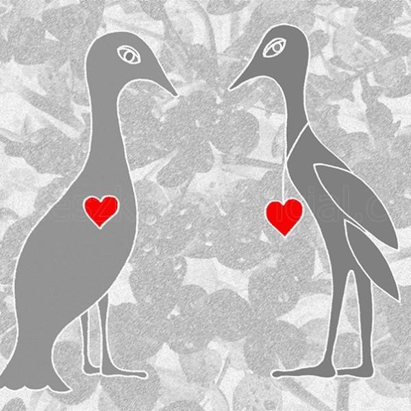 love motif