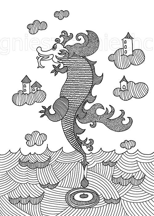 vector decorative pattern