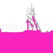Pink mine