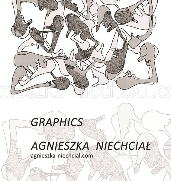Graphics - Agnieszka Niechciał