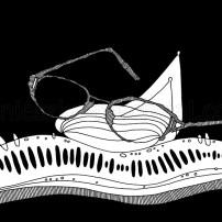 ilustracja książkowa