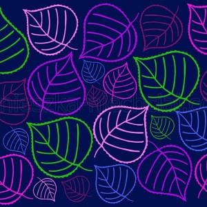 kolorowe wzory dekoracyjne