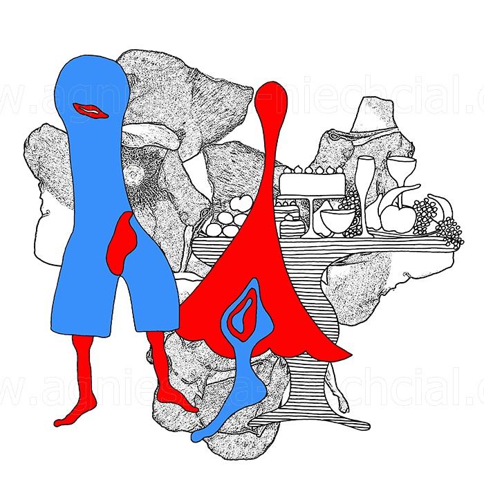bajkowa ilustracja