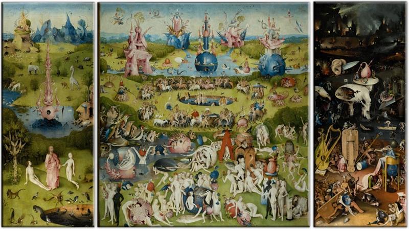 Heronimus Bosch