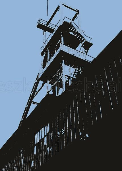 Niebieska kopalnia