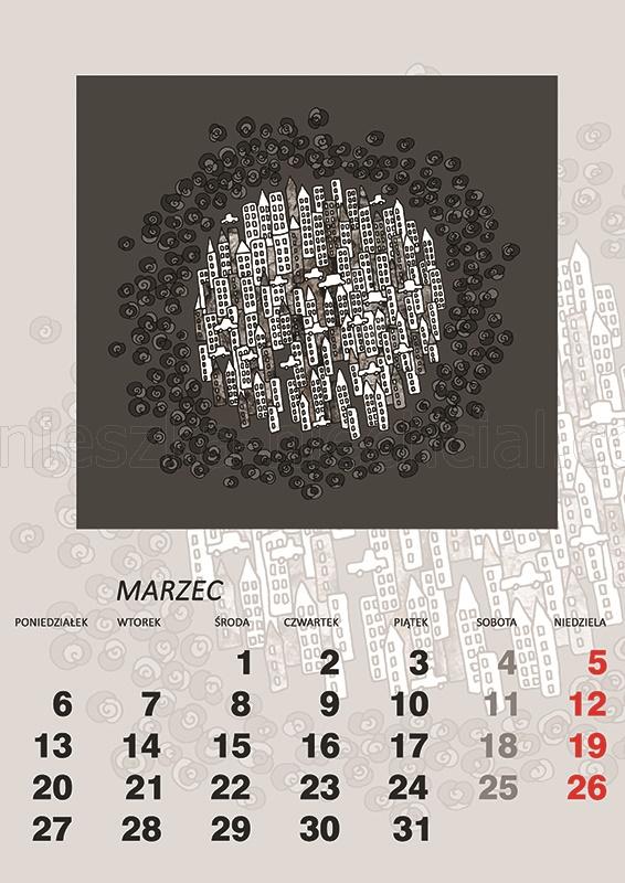 Metropolis - Agnieszka Niechciał