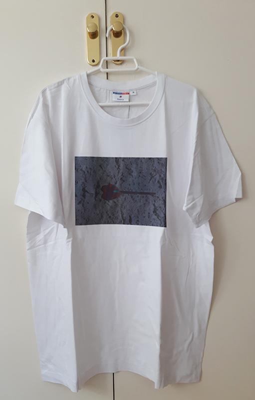 wzór dekoracyjny na koszulkę