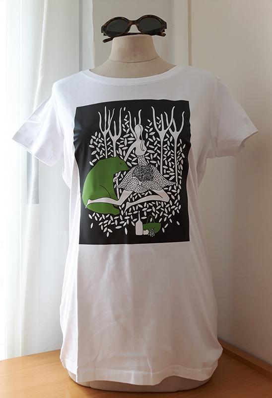 oryginalne wzory na koszulki