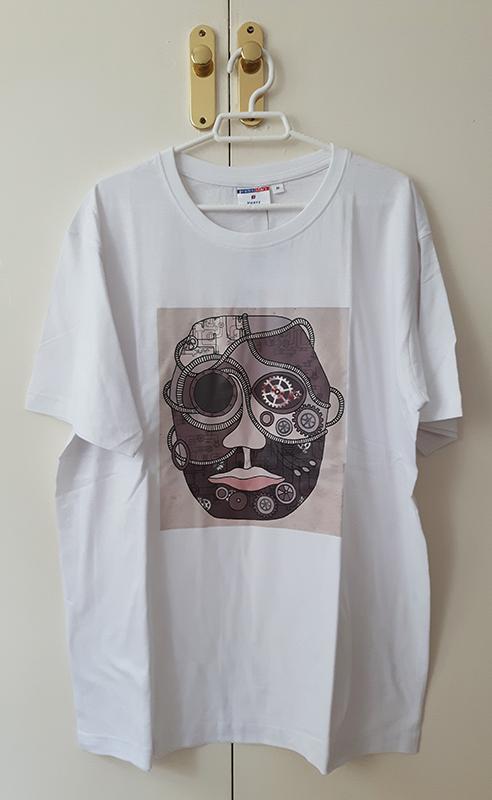 oryginalne wzory na koszulki dla kobiet i mężczyzn