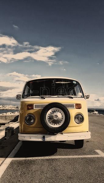 samochód legenda