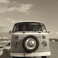 samochód w fotografii artystycznej